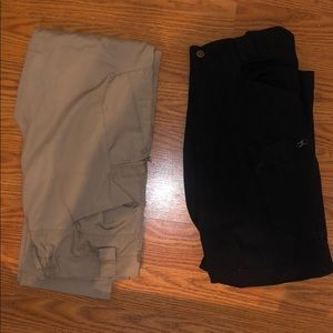 Other - Men's Military Cargo Pants - 2 New Pairs